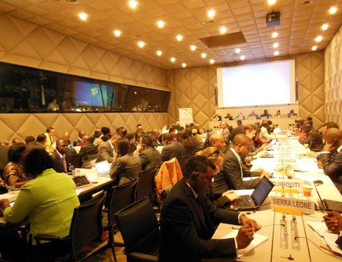 Enabling Environments Supporting the African, Caribbean and Pacific (ACP) Group of States for WTO Negotiations in Geneva